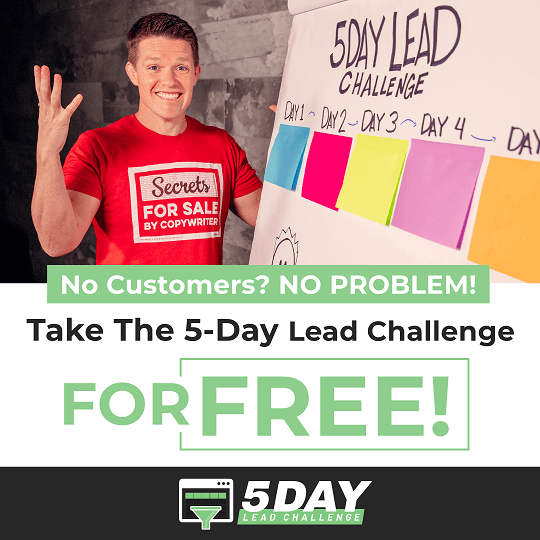 Lead Funnel Challenge 01