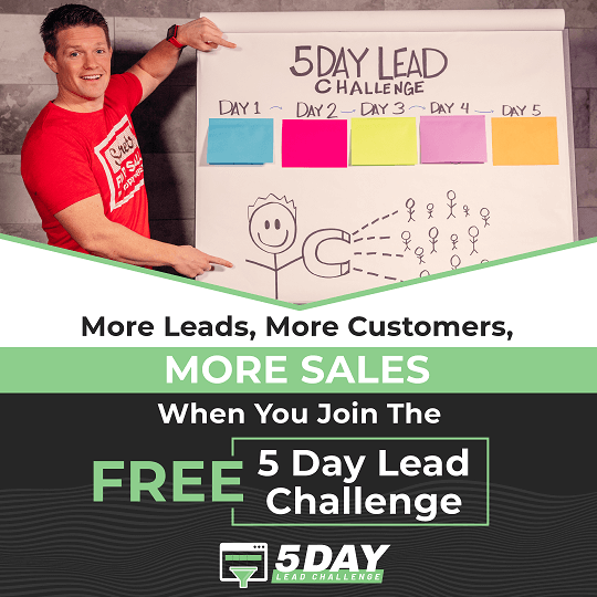 Lead Funnel Challenge 02